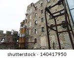 Minneapolis Mill Ruins Park