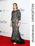 Small photo of LOS ANGELES - MAY 21: Lynda McLaughlin at the Gracies Awards 2019 at the Beverly Wilshire Hotel on May 21, 2019 in Beverly Hills, CA