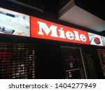 berlin   germany   feb. 10 ...   Shutterstock . vector #1404277949