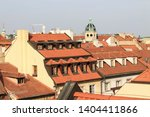 Beautiful Renaissance Roofs...