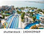 May 2019  Dubai  Uae  View Of...