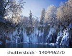 Plitvice Lakes Of Croatia ...