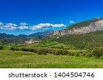ubrique  cadiz. spain. white...   Shutterstock . vector #1404504746