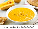 Butternut Squash Soup By Some...