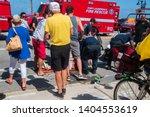 ft lauderdale  florida   may 4  ...   Shutterstock . vector #1404553619