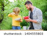 healthy nutrition concept.... | Shutterstock . vector #1404555803