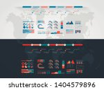 timeline vector infographic....   Shutterstock .eps vector #1404579896