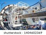warsaw  poland   september 25 ... | Shutterstock . vector #1404602369