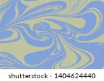 suminagashi the ancient art of... | Shutterstock .eps vector #1404624440