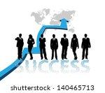 business card   Shutterstock . vector #140465713