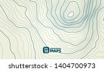 the stylized height of the... | Shutterstock .eps vector #1404700973