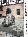 nuremberg  germany  march 2 ... | Shutterstock . vector #1404735626