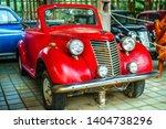 bangkok  thailand   march 22 ... | Shutterstock . vector #1404738296