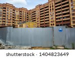 New Storey Residential Buildin...