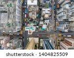 sham shui po  hong kong 06 may... | Shutterstock . vector #1404825509