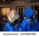 new york ny usa may 22  2019...   Shutterstock . vector #1404889280