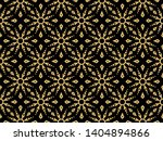 abstract geometric pattern with ... | Shutterstock .eps vector #1404894866