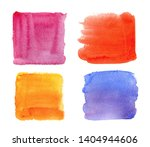 color highlight stripes  square ... | Shutterstock . vector #1404944606