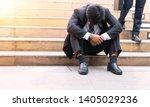 concept business people... | Shutterstock . vector #1405029236