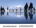 fujinomiya  japan   april 03 ... | Shutterstock . vector #1405096490