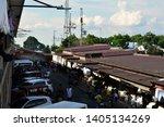 cavite  ph   may 4  mahogany... | Shutterstock . vector #1405134269