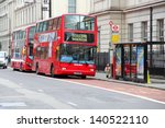 london   may 15  people ride... | Shutterstock . vector #140522110