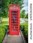 mackinac island  mi  usa   june ... | Shutterstock . vector #1405262006