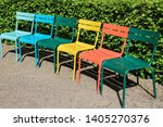 many different color  yellow ... | Shutterstock . vector #1405270376