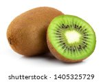 Sliced Kiwi. Kiwi. Healthy Food....
