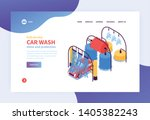 isometric car washing services...