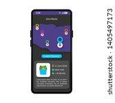 zero waste app smartphone...