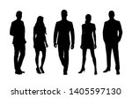 business people  vector... | Shutterstock .eps vector #1405597130