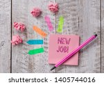 conceptual hand writing showing ... | Shutterstock . vector #1405744016