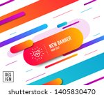 heartbeat line icon. medical... | Shutterstock .eps vector #1405830470