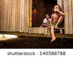 berdut  malaysia   apr 8 ... | Shutterstock . vector #140588788