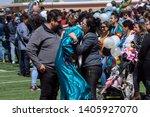 santa fe  new mexico  usa 05 23 ...   Shutterstock . vector #1405927070