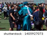 santa fe  new mexico  usa 05 23 ...   Shutterstock . vector #1405927073