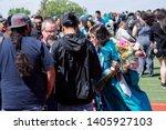 santa fe  new mexico  usa 05 23 ...   Shutterstock . vector #1405927103