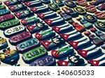 havana  cuba   february 14 ...   Shutterstock . vector #140605033