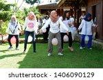 Borobudur  magelang  indonesia  ...