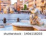 piazza navona   the most... | Shutterstock . vector #1406118203
