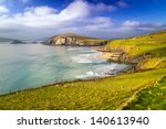 Dunquin Bay In Co. Kerry ...
