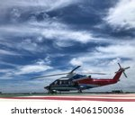 Offshore Transport Helicopter...