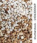 river stones  pebbles... | Shutterstock . vector #1406300069