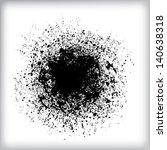 grunge background | Shutterstock .eps vector #140638318