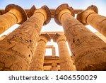 Exploring Egypt   Karnak Temple ...