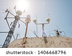 Devices For Meteorological...