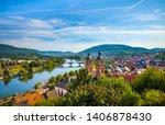 Medieval German Town Miltenber...