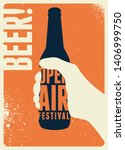 Beer Open Air Festival...