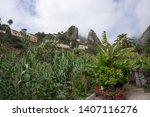 Village Masca  Tenerife  Canary ...